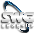 SWG | Legends - The Leading StarWars Galaxies NGE Live Emulation